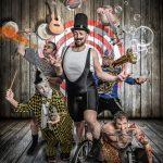 Pater Moeskroen eert The Pogues met theatertour en nieuw album