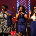 The soul of Spanish Harlem laat de zon schijnen in het theater