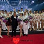 Holiday on Ice is terug in Nederland, met spectaculaire show Believe