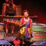 Abafazi: Afrika vanuit het hart