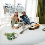 Musical HAIR doet oude tijden herleven in het Hilton Hotel Amsterdam