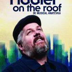 Thomas Acda maakt musicaldebuut in Fiddler on the Roof