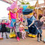 Fien & Teun-tuingereedschap voor kinderen