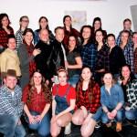 Pers presentatie Footloose van IRIS performing Arts – FotoReportage
