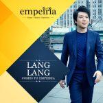Wereldster Lang Lang headliner Empeiria 2017