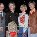 Pers presentatie Slipper DeLaMar theater – FotoReportage