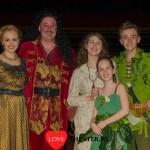 Unieke benefietvoorstelling van 'Peter Pan, het echte verhaal'
