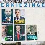DE VERLEIDERS maken nieuwe voorstelling over democratie