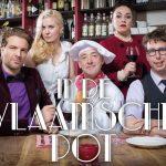 Alleingrediënten van theaterversie In de Vlaamsche Pot bekend
