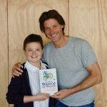 The Voice Kids finalist Thijs Overpelt hoofdrol in Dummie de Mummie