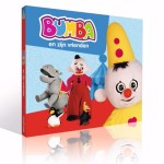 Bumba lanceert drie videoclips en nieuw album