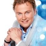 Zanger viert vijftienjarig jubileum in Concertgebouw