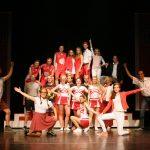 High School Musical: Amateurs van top niveau