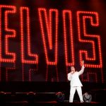 CHRISTMAS WITH THE KING SPECTACULAIRE ELVIS KERSTSHOW Nieuwe  swingende Kerstshow met Grahame Patrick als Elvis