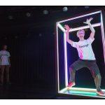 Cube to…van FirmaDRAAK deze zomerop de theaterfestivals!