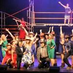Première Footloose IRIS Performing Arts – FotoReportage