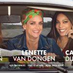 GEORGE BAKER ZINGT MEE MET MUSICAL VAMOS! OP SING-A-LONG UITMARKT – Speciale meezingversie mega-hit 'Una Paloma Blanca'