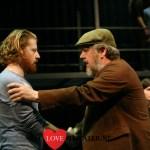 Cast van 'Fiddler on the Roof' maakt nu al indruk