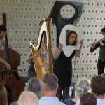 Menschen-Worte: Theatraal concert rond de gedichten van Hans Arp