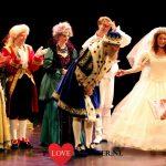 De Prinses op de erwt: een stoere prinses