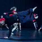 Isabelle Beernaert verwerkt persoonlijke zoektocht in dansvoorstelling 'Tabula Rasa'