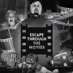 Boom Chicago opent escaperoom met thema film