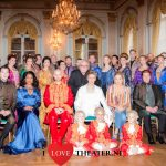 Pers presentatie Mozart! De Musical – FotoReportage