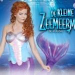 Auditie Triton (M) – De Kleine Zeemeermin