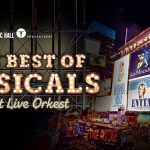Music Hall presenteert met 'The Best of Musicals' de grootste hits uit de bekendste musicals