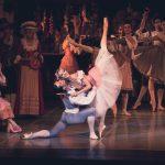 Moscow Classical Ballet voor het eerst in België met betoverend balletsprookje 'Coppelia'!