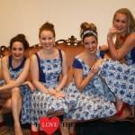 Pers presentatie De Meisjes met de Wijsjes – FotoReportage