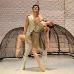 'Romeo & Julia': Moderne balletversie van tijdloos liefdesverhaal
