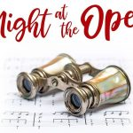 Music Hall presenteert eerste editie 'A Night at the Opera' in Antwerpen en Gent