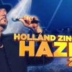 Samantha Steenwijk in Holland zingt Hazes 2018