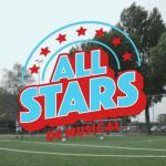 Jim Bakkum en Kees Boot maken selectie All Stars de musical compleet.