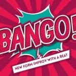 Gasten van topniveau bij BOOM CHICAGO's show Bango!