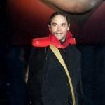 Dragan Bakema treedt op voor de koning met Het Pauperparadijs