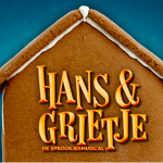 Klassieker 'Hans en Grietje' wordt gloednieuwe sprookjesmusical
