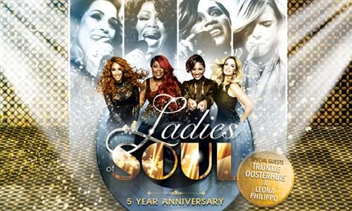 Ladies of Soul brengen sfeervolle power ballad