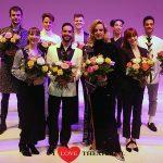 De Alex Klaasen Revue – Showponies zwaait af met uitverkochte 136ste voorstelling.