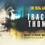 Real LIFE  Game Tracing Thomas vanaf voorjaar 2019 te zien in Fort 1881 bij Hoek van Holland