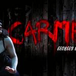 Hartverscheurend rauwe 'Carmen' van Frank van Laecke in Antwerpen, Brugge en Gent