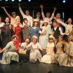Musicalgroep Utrecht brengt Thoroughly Modern Millie naar Nederland