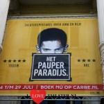 Pers presentatie Het Pauperparadijs – FotoReportage