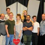 Pers presentatie She Loves Me – FotoReportage