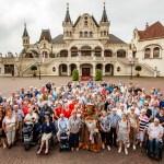 Sprookjessprokkelaar de musical op tournee door Nederland en België