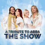 GROOTSTE ABBA SHOW TER WERELD KOMT  NAAR ROTTERDAM AHOY