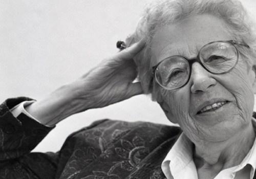 Hommage aan Annie M.G. in Carré