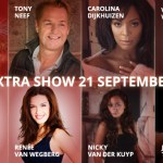 TASTY MUSICAL NIGHTS : EXTRA SHOW 21 SEPTEMBER