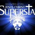 TED NEELEY TERUG IN JESUS CHRIST SUPERSTAR